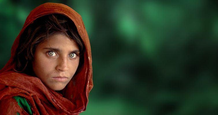 Девочка с потухшими глазами