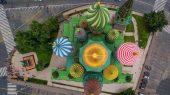 Секреты куполов собора Василия Блаженного