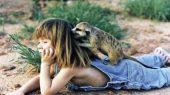 Типпи Дегре – девочка-Маугли