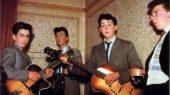 Известные люди в молодости: редкие фотографии