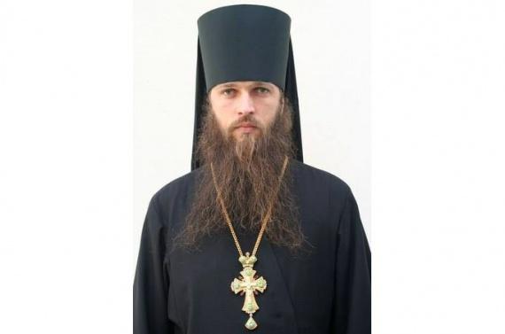 Архимандрит Иов Стратулат