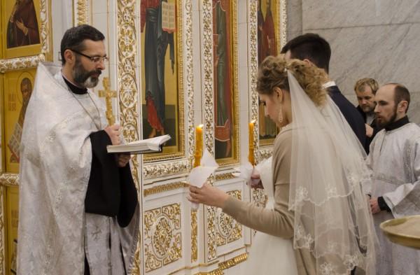 расторжение невенчанного брака