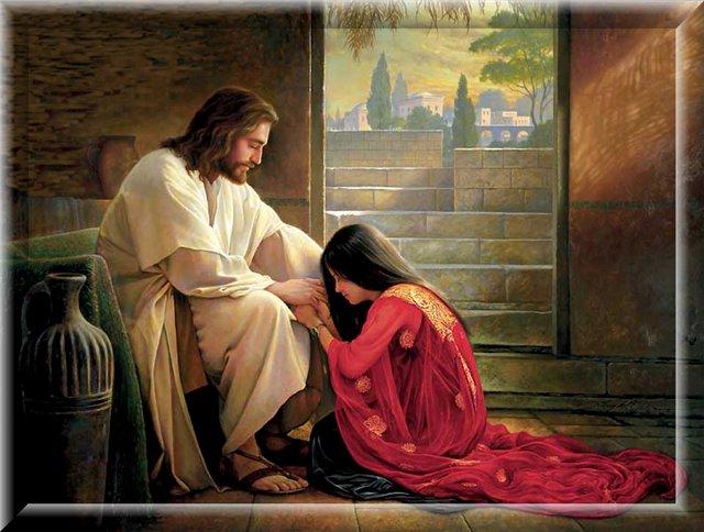 Как сделать чтобы он раскаялся
