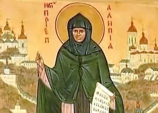 Любвеобильные монахини видео