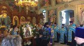 К годовщине Всеукраинского Крестного хода