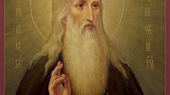 Прп. Герасим Болдинский