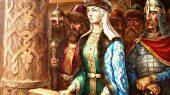 Гимн святой равноапостольной княгине ольге