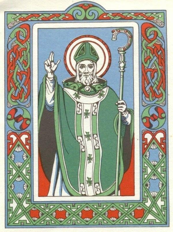 Святой мученик Потит