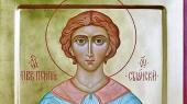 Память праведного Прокопия Устьянского