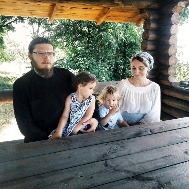 Сделай свою семью малой церковью