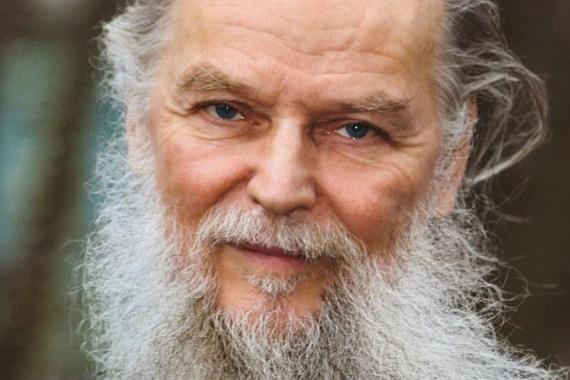 Блаженной памяти протоиерея Павла Адельгейма
