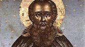 Преподобный Герман Соловецкий - первый инок Соловецкой обители
