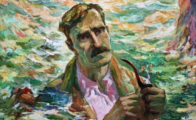 Александр Грин. Житейское море