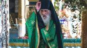 Блаженной памяти схиархимандрита Иеремии