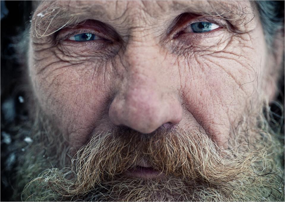 Повести из жизни старцев