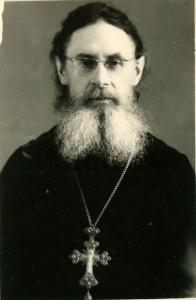 Архимандрит Серафим (Суторихин)