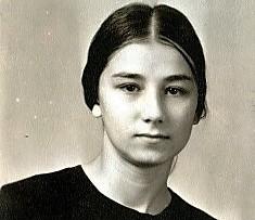 Танечка Татосова-