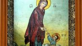 Первые шаги Иисуса