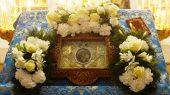 Память иконы Божией Матери Зверинецкой