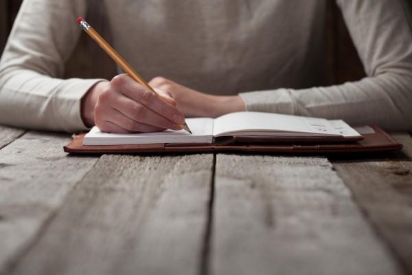 Духовная жизнь однообразна — ведите дневник