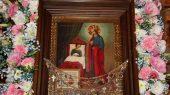 Образ Пресвятой Богородицы, именуемый «Целительница»