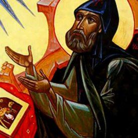 Памяти преподобного Иова Почаевского