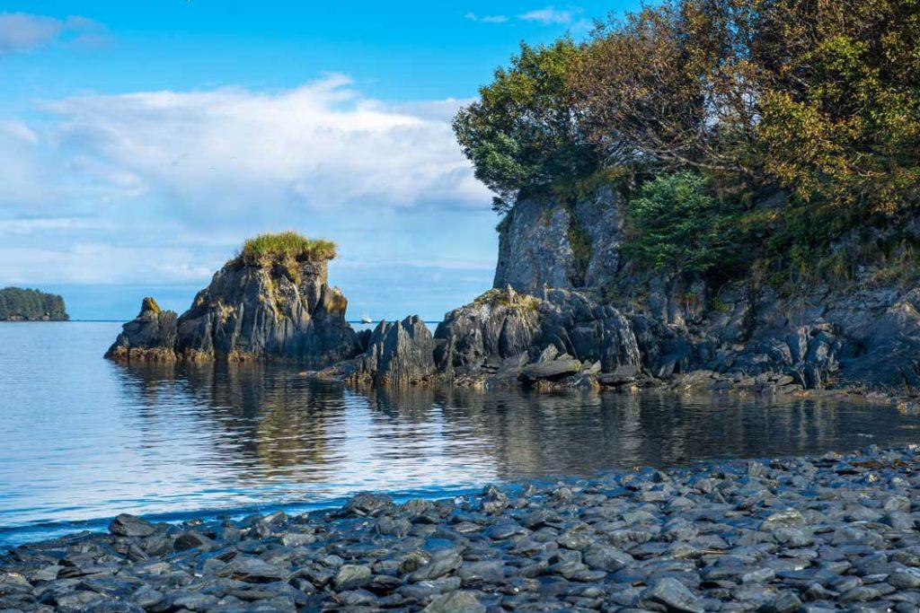 28/09/2017. Посещение острова Кадьяк (Kodiak). День третий