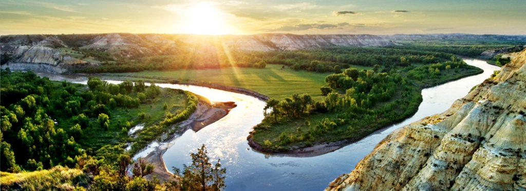 Северная-Дакота-это-место-где-мечты-о-захватывающих-приключениях сбываются