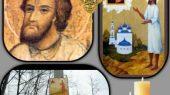Память блаженного Симона Юрьевецкого