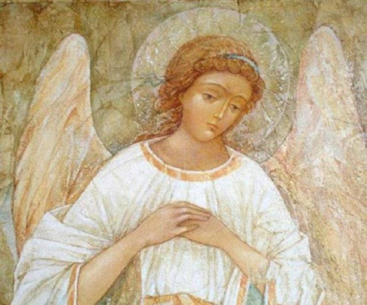 Ангелу-Хранителю