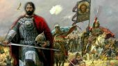 Святой князь Димитрий Донской