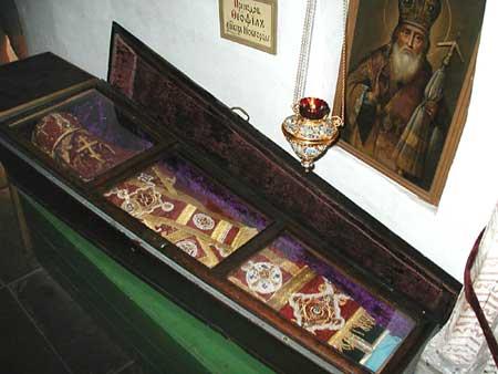ПреподобныйФеофил Печерский,Новгородский,архиепископ