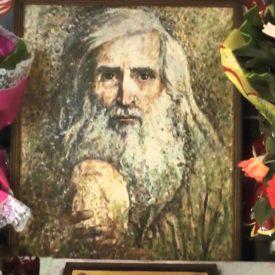 Жизнь и подвиги священнодиакона Филиппа Луганского