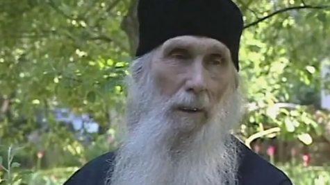 архимандрит Кирилл (Павлов) - Правми - авторские блоги священнослужителей