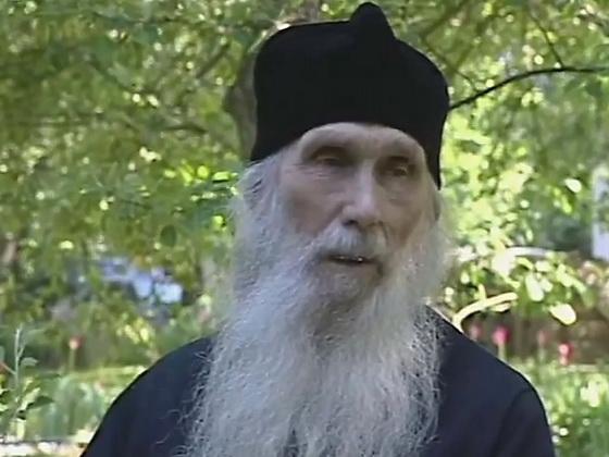Схиархимандрит Кирилл (Павлов). Слово в день празднования Казанской иконе Божией Матери