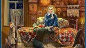Чудеса блаженной Матроны Московской