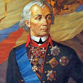 Архистратиг и гражданин (к дню памяти А. В. Суворова)