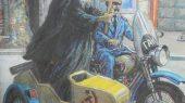 Эксклюзивный материал об уникальном случае из жизни прп. Гавриила (Ургебадзе)