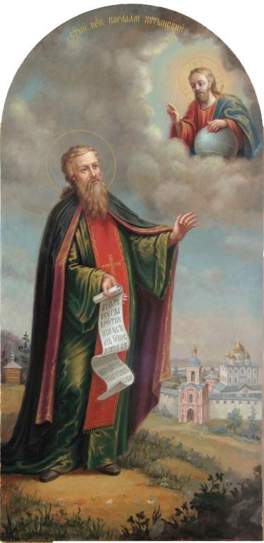 7 чудес преподобного Варлаама Хутынского