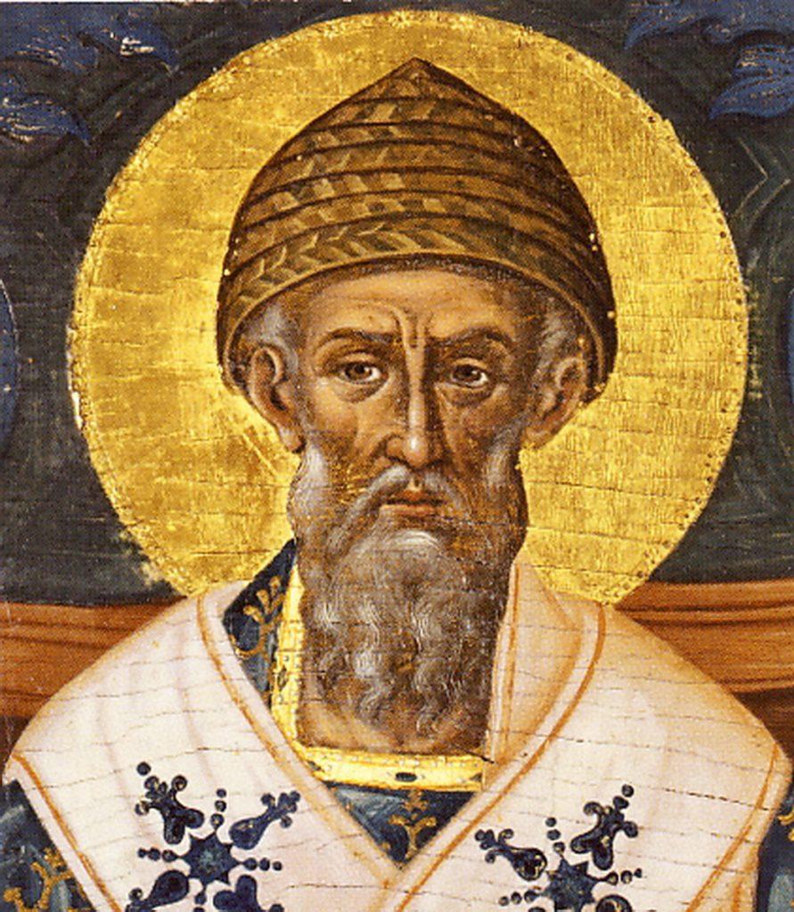Проповедь архимандрита Илии (Рейзмира) в день памяти свт. Спиридона, еп. Тримифунтского