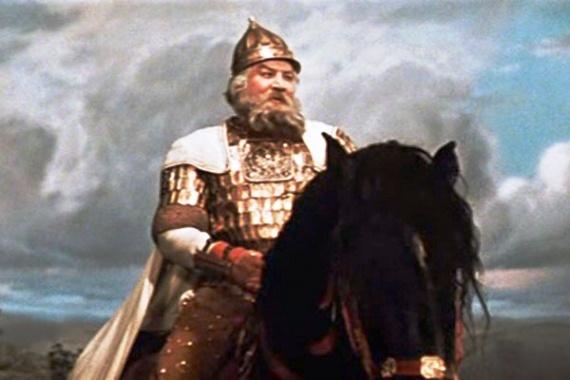 Преподобный Илия Муромец — легенда и реальность