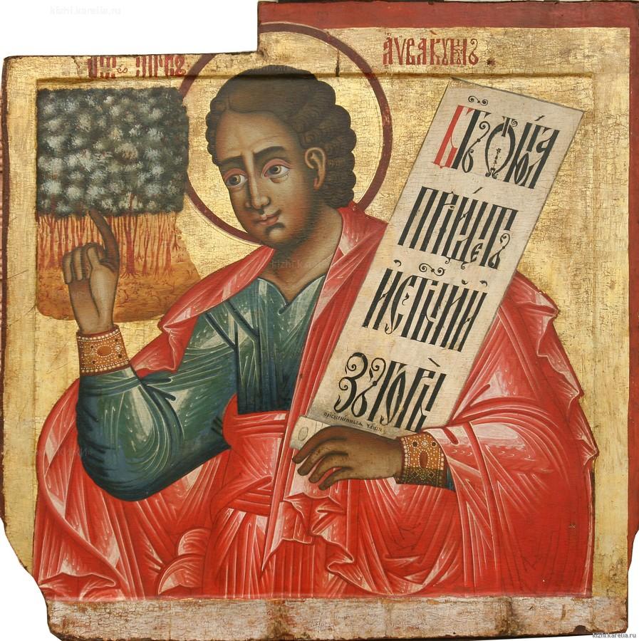 Книга Рождественской радости пророка Аввакума