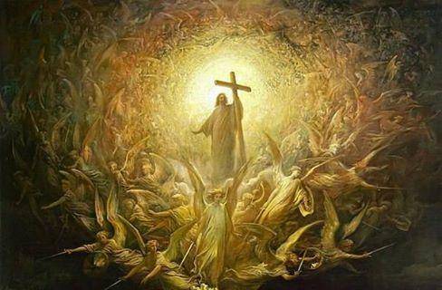 Промысл Божий и судьбы человеческие