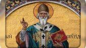 Удивительные чудеса святителя Спиридона