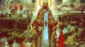 Прп. Антоний Великий - подвиги и чудеса