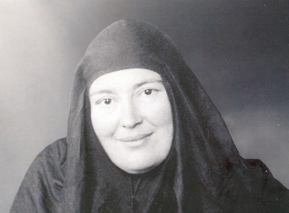 Мать Мария (Скобцова) и Александр Блок