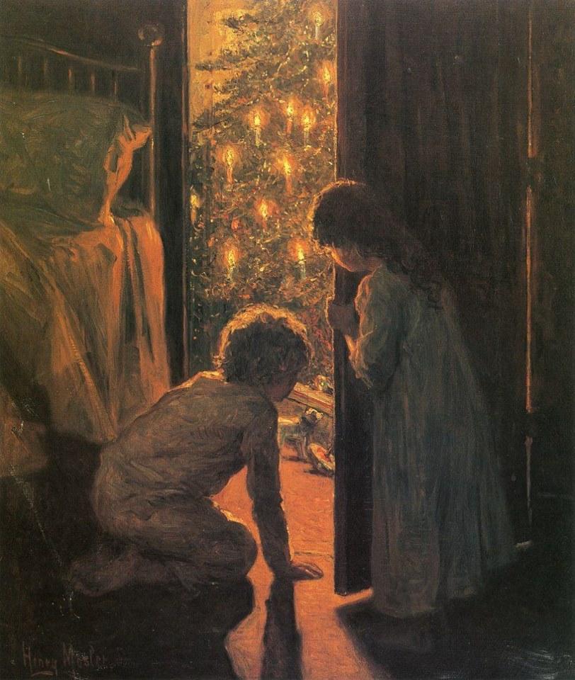 2 января 2018 года : Предпразднество Рождества Христова
