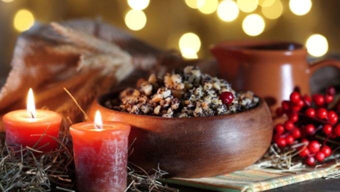 Навечерие (канун) Рождества Христова – последний день Рождественского поста