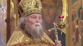 Отошел ко Господу архимандрит Венедикт (Пеньков)