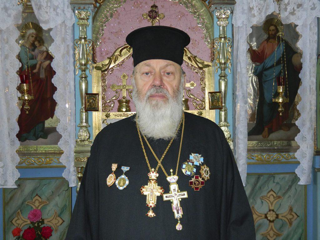 Протоиерей Михаил Макеев. Жизнь и пастырское служение